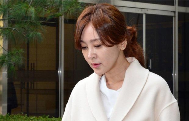 Dàn Hoa hậu, Á hậu bê bối nhất lịch sử Hàn Quốc: Từ bán dâm, phá thai đến đi tù, sốc nhất vụ sao Gia Đình Là Số 1 lộ băng sex-12