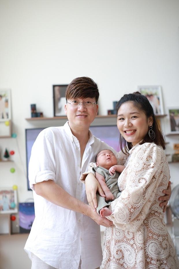 """Sau 2 năm kết hôn, vợ Sỹ Luân bất ngờ nhắn nhủ mẹ chồng trên sóng truyền hình: Con mong mẹ tha thứ cho con""""-1"""