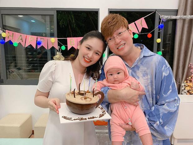 """Sau 2 năm kết hôn, vợ Sỹ Luân bất ngờ nhắn nhủ mẹ chồng trên sóng truyền hình: Con mong mẹ tha thứ cho con""""-4"""