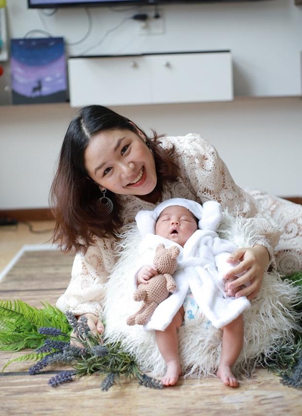 """Sau 2 năm kết hôn, vợ Sỹ Luân bất ngờ nhắn nhủ mẹ chồng trên sóng truyền hình: Con mong mẹ tha thứ cho con""""-3"""
