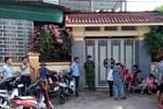 Vụ dân đưa giường chiếu nằm trước cổng nhà nguyên phó trưởng công an huyện để đòi lại tiền mua đất: Đã trả 160 triệu, nợ lại 520 triệu-4