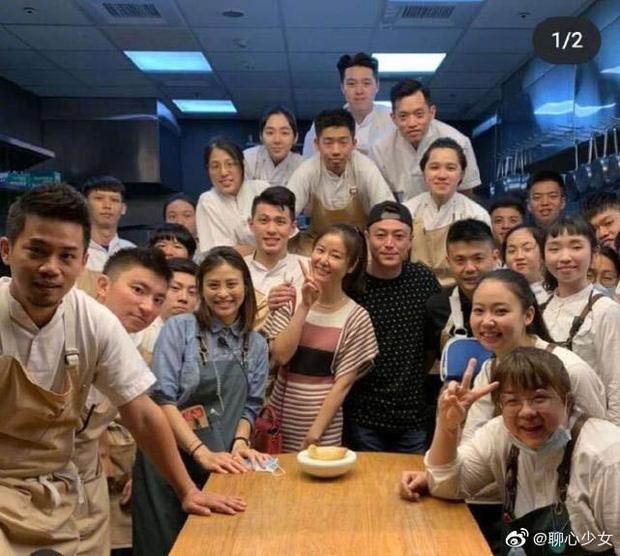 Rầm rộ tin Lâm Tâm Như đã chính thức ly hôn, đòi Hoắc Kiến Hoa 3900 tỷ đồng tiền phí cùng quyền nuôi con-4