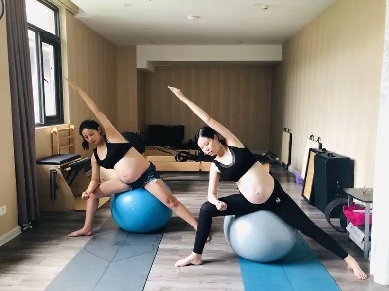 Yoga cho phụ nữ mang thai - có thực sự tốt như mọi người nghĩ?-4