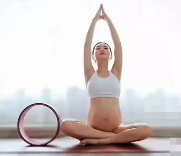 Yoga cho phụ nữ mang thai - có thực sự tốt như mọi người nghĩ?-5