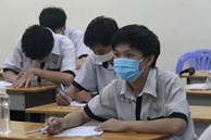 TP.HCM: Đã chấm xong toàn bộ các bài thi trắc nghiệm tốt nghiệp THPT