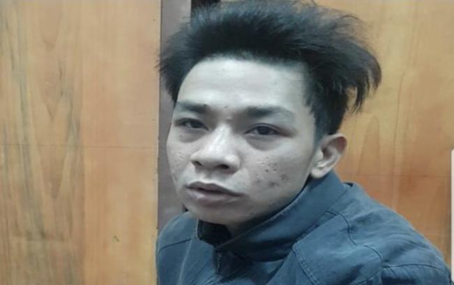Cô gái 24 tuổi nhẹ dạ ngủ với gã đàn ông quen qua Facebook rồi bị quay clip tống tiền-1