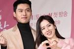 Lâu lâu mới xuất hiện, nhưng sao nhan sắc của Song Hye Kyo lại tiều tụy hơn thế này-2