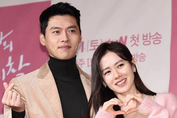 Chuyên gia xác nhận Hyun Bin - Son Ye Jin hẹn hò, không công khai vì sợ theo vết xe đổ của Song Joong Ki - Song Hye Kyo-2