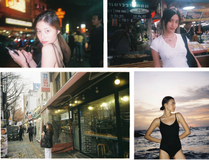 Cô gái Việt lọt đề cử Top 100 gương mặt đẹp nhất thế giới khiến cộng đồng mạng đứng ngồi không yên vì nhan sắc quá mặn mà, quyến rũ-6