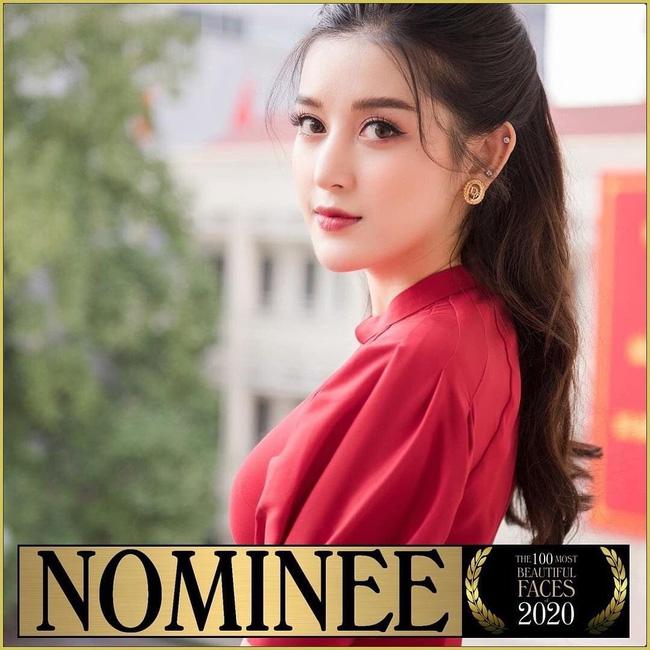 Cô gái Việt lọt đề cử Top 100 gương mặt đẹp nhất thế giới khiến cộng đồng mạng đứng ngồi không yên vì nhan sắc quá mặn mà, quyến rũ-7