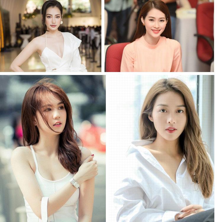 Cô gái Việt lọt đề cử Top 100 gương mặt đẹp nhất thế giới khiến cộng đồng mạng đứng ngồi không yên vì nhan sắc quá mặn mà, quyến rũ-8