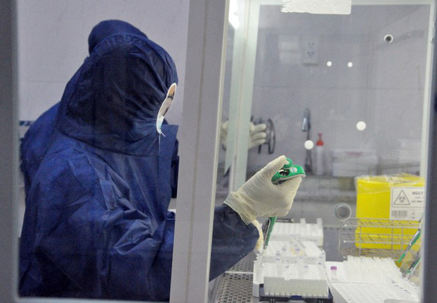 Bệnh nhân COVID-19 ở Bệnh viện E, Hà Nội chưa từng đi qua các ổ dịch trên cả nước-1