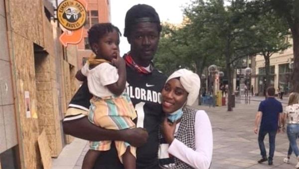 5 người trong gia đình gồm cả bé sơ sinh bị thiêu chết trong vụ hỏa hoạn kinh hoàng, hình ảnh về 3 nghi phạm gây ám ảnh-2