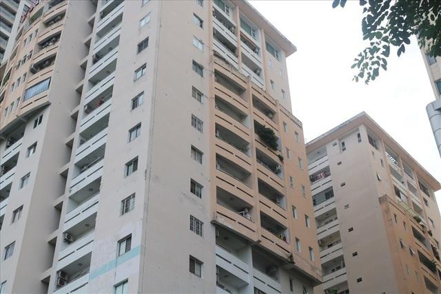 Ảnh hưởng do dịch: Vừa mua đã bán căn hộ chung cư để trả nợ ngân hàng-3