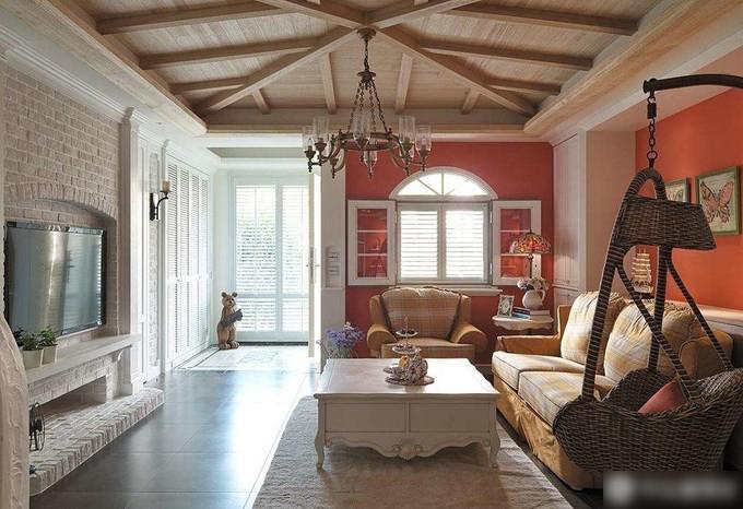 Những màu sơn nhà đẹp không bao giờ lỗi mốt, nghìn người đều khen-12