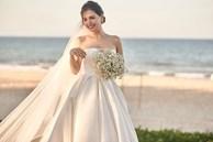 Sau 2 tháng kết hôn với thiếu gia Cocobay, Phanh Lee tiếp tục tung thêm ảnh trong đám cưới bí mật
