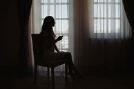 Xôn xao thông tin nữ ca sĩ là Á quân cuộc thi âm nhạc lộ clip 'nóng' với bạn trai