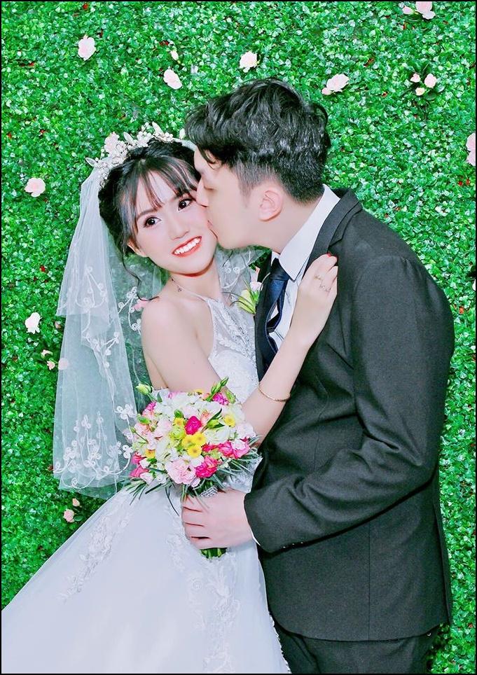 Cô gái Việt 18 tuổi lên xe hoa với thiếu gia Hong Kong: 3 ngày quen đã tính chuyện lâu dài, mẹ chồng chiều con dâu kiểu nhà giàu khiến ai cũng ghen tị-4