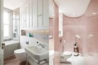 Những mẫu nhà vệ sinh đẹp và cực chất cho mọi căn hộ