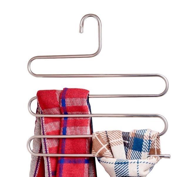Tủ quần áo không có những vật dụng này, khả năng lưu trữ sẽ giảm đi một nửa-3