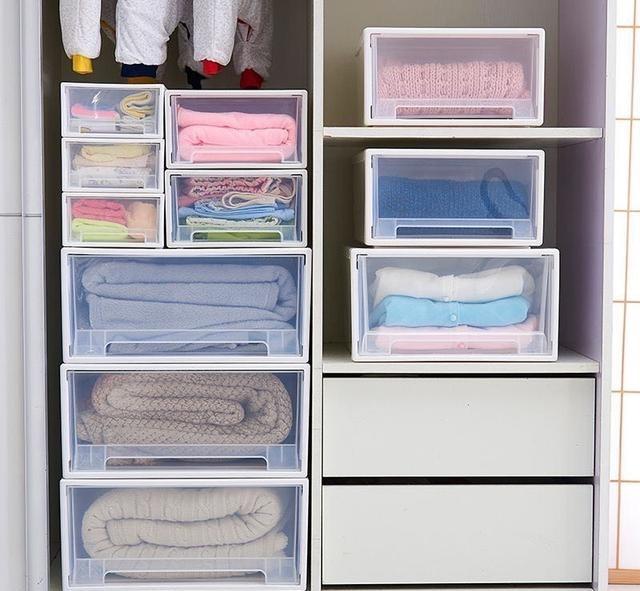 Tủ quần áo không có những vật dụng này, khả năng lưu trữ sẽ giảm đi một nửa-4