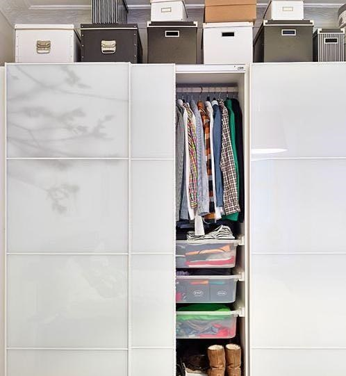 Tủ quần áo không có những vật dụng này, khả năng lưu trữ sẽ giảm đi một nửa-5