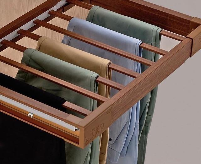 Tủ quần áo không có những vật dụng này, khả năng lưu trữ sẽ giảm đi một nửa-6