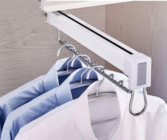 Tủ quần áo không có những vật dụng này, khả năng lưu trữ sẽ giảm đi một nửa-7