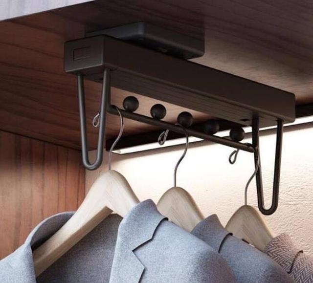 Tủ quần áo không có những vật dụng này, khả năng lưu trữ sẽ giảm đi một nửa-8