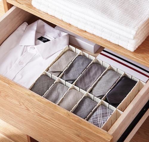 Tủ quần áo không có những vật dụng này, khả năng lưu trữ sẽ giảm đi một nửa-9