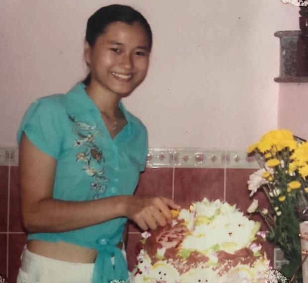 Lâm Vỹ Dạ lột xác nhờ giảm cân: Cô gái đen nhẻm thành mẹ 2 con nuột nà, định dao kéo nhưng thôi vì 1 câu nói của chồng-1