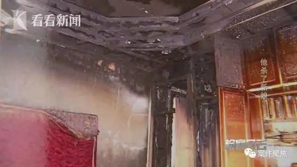 Vợ không cho mượn tiền, chồng ra tay sát hại rồi phóng hỏa, sau khi bị bắt lại muốn chết đi vì biết thân phận thật của mình-6