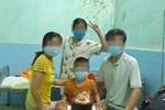 Cụ ông 76 tuổi mắc Covid -19 ở Hà Nội khỏi bệnh-1