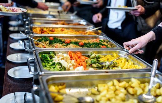 Những bí mật trong nhà hàng buffet đến nhân viên cũng không dám tiết lộ-1