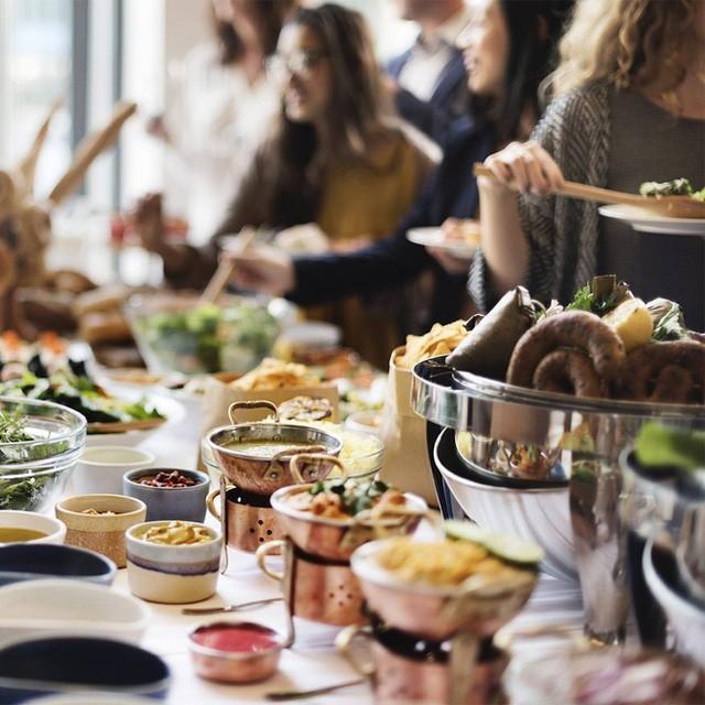 Những bí mật trong nhà hàng buffet đến nhân viên cũng không dám tiết lộ-3
