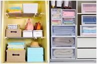 Tủ quần áo không có những vật dụng này, khả năng lưu trữ sẽ giảm đi một nửa