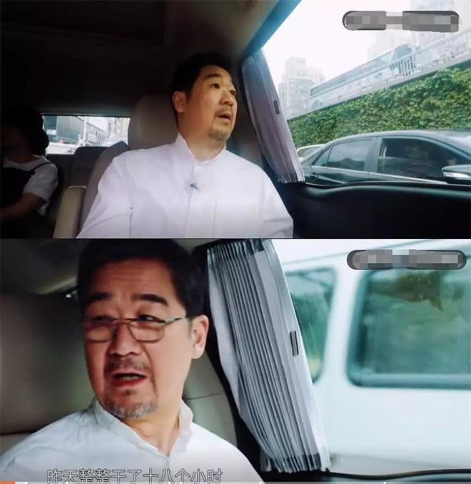 Trương Quốc Lập: Cuộc sống trái ngược với vai Càn Long, tiều tụy vì con cái, làm việc 18 giờ/ngày-5