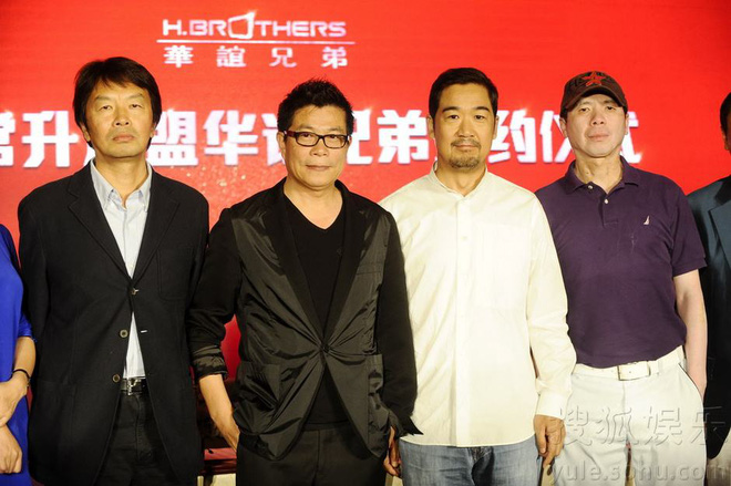 Trương Quốc Lập: Cuộc sống trái ngược với vai Càn Long, tiều tụy vì con cái, làm việc 18 giờ/ngày-7