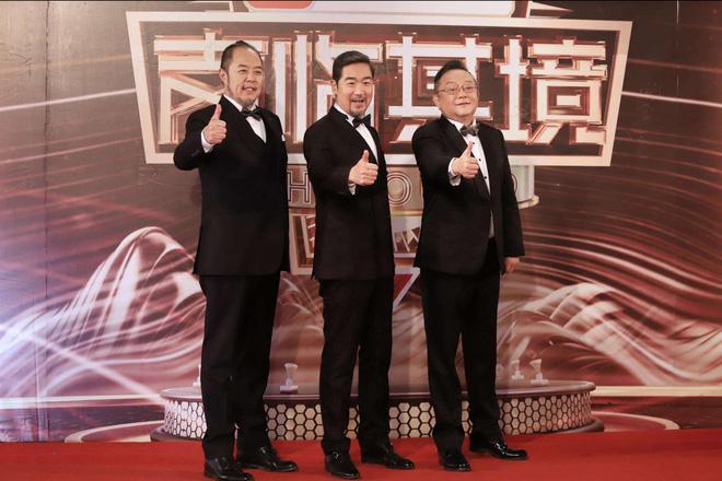Trương Quốc Lập: Cuộc sống trái ngược với vai Càn Long, tiều tụy vì con cái, làm việc 18 giờ/ngày-11