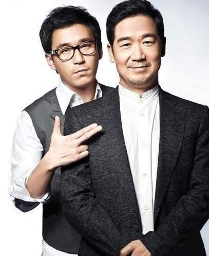 Trương Quốc Lập: Cuộc sống trái ngược với vai Càn Long, tiều tụy vì con cái, làm việc 18 giờ/ngày-8