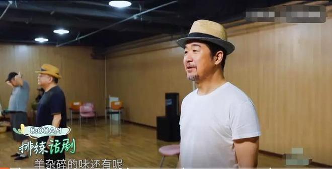 Trương Quốc Lập: Cuộc sống trái ngược với vai Càn Long, tiều tụy vì con cái, làm việc 18 giờ/ngày-3