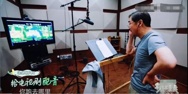 Trương Quốc Lập: Cuộc sống trái ngược với vai Càn Long, tiều tụy vì con cái, làm việc 18 giờ/ngày-4