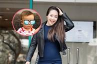 Hoa hậu xuất thân danh giá nhất Việt Nam sinh con gái, bé mới 18 tháng tuổi đã khiến ai nấy trầm trồ: 'Giỏi từ trong trứng là có thật!'