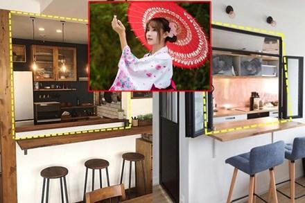 Tại sao trong nhà bếp của người Nhật không có cửa sổ mà vẫn sáng sủa? Chỉ cần để ý ba nơi này bạn có thể tiết kiệm được tiền điện mỗi tháng