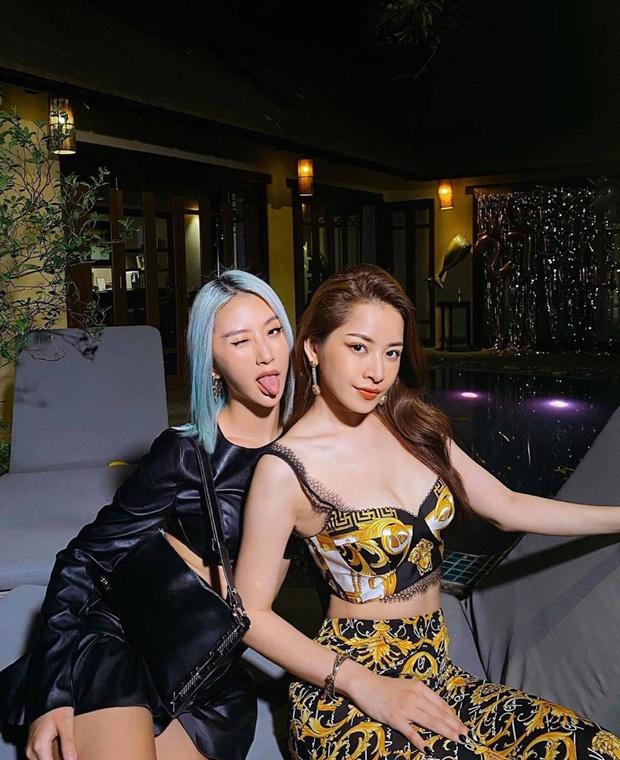 Ồn ào giữa đêm: Nghi vấn Quỳnh Anh Shyn bị tình cũ thiếu gia Hà Thành công khai mỉa mai Hãy tự xem lại nhân phẩm của mình?-3