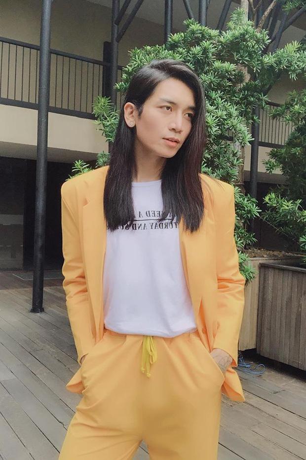 Hành trình nhan sắc của BB Trần: Chàng trai ngố tàu thành icon giả gái, dao kéo để nữ tính hơn nhưng quyết không chuyển giới-8