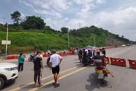 Dân Trung Quốc hoảng loạn rời thành phố vì hóa chất rò rỉ