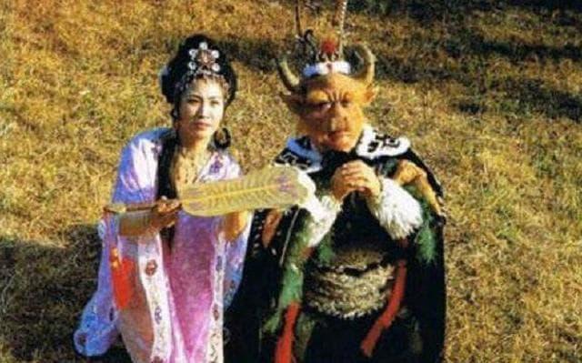 """Xót xa phận đời ngắn ngủi của nữ quái duy nhất trong Tây Du Ký khiến thần Phật bó tay""""-2"""