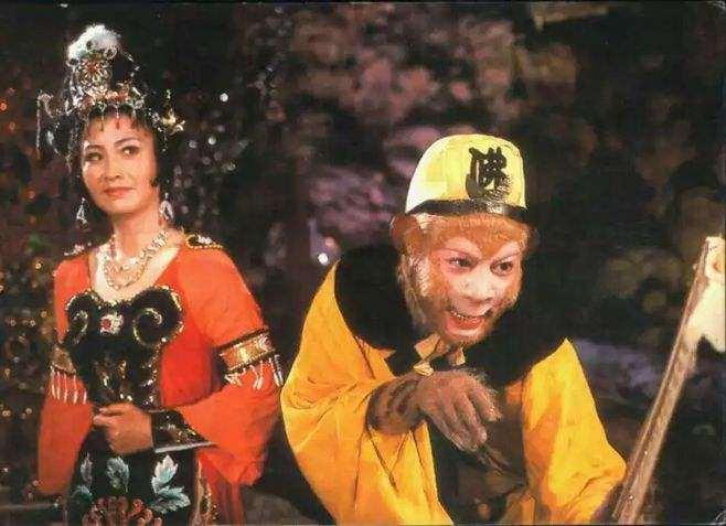 """Xót xa phận đời ngắn ngủi của nữ quái duy nhất trong Tây Du Ký khiến thần Phật bó tay""""-4"""