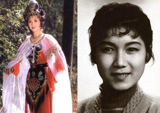 """Xót xa phận đời ngắn ngủi của nữ quái duy nhất trong Tây Du Ký khiến thần Phật bó tay""""-6"""